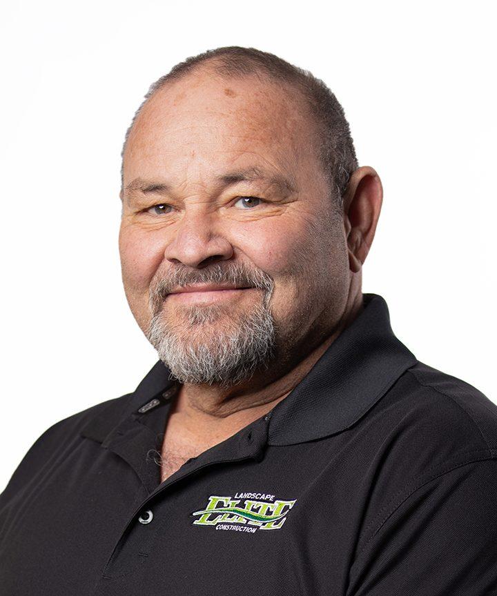 ELC Employee headshot of Eddie Stockbridge