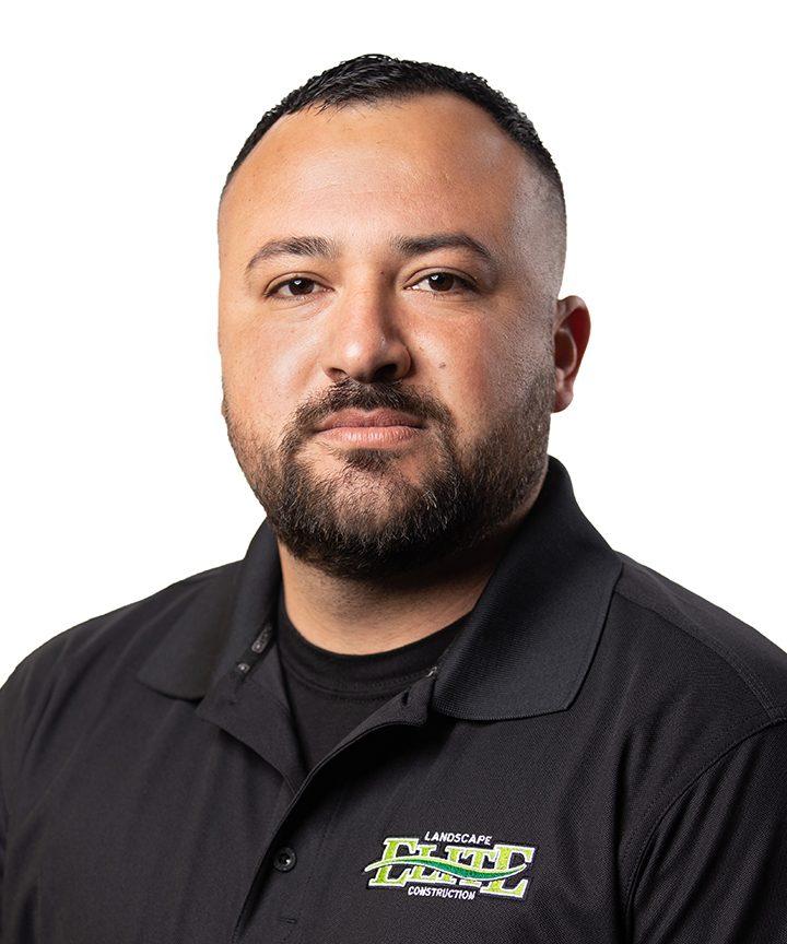 ELC Employee headshot of Jose Arce